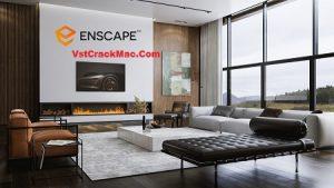 Enscape3D 3.2.0 Crack Sketchup + License Key (100% Works)