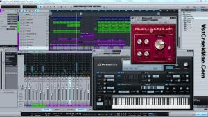 PreSonus Studio One 5 Professional Crack [32bit + 64bit]