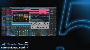 Studio One Pro Crack + License Key Free Download