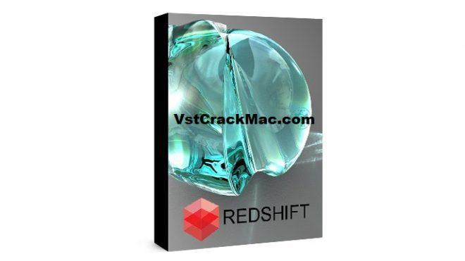 Redshift Render 3.0.45 Crack Mac + Torrent [Cinema 4d] 2021