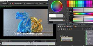 Redshift Render 3.0.56 Crack Mac + Torrent [Cinema 4d] 2021