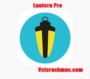 Lantern Pro 6.8.10 Crack + Activation Code (Mac) Free Download