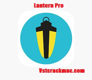 Lantern Pro 6.8.1 Crack + Activation Code (Mac) Free Download