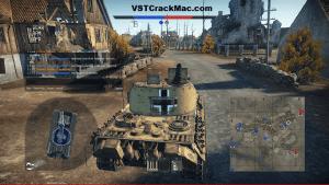 War Thunder 2.7.0.122 Crack + License Key (2021) Free Download