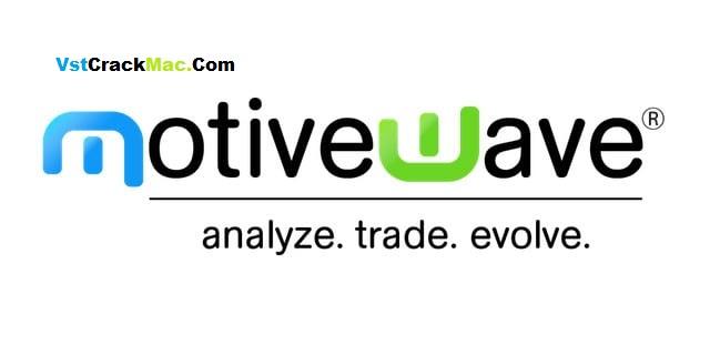 MotiveWave 6.5.7 Crack + License Key (Torrent) Download