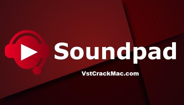 Soundpad 4.1 Crack Key + Torrent Full Version [Win/Mac]